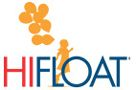 Логотип «Hi-Float»